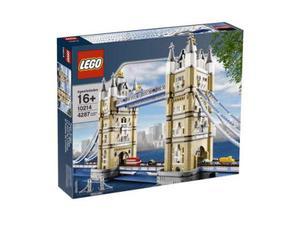 Lego Collezionisti  Tower Bridge