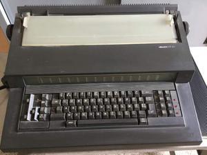 Olivetti ET 121 macchina da scrivere