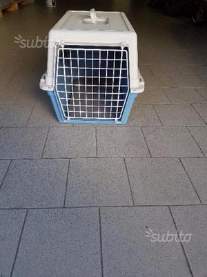Trasportino per animali