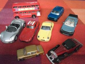 Automodelli vari
