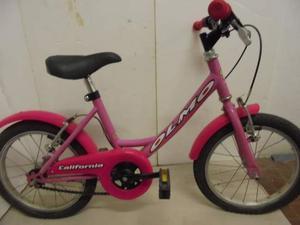 """Bicicletta olmo da bambina/o Young 14"""""""