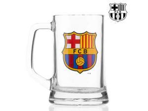 Boccale di Birra FC Barcelona