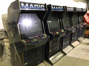 Sala Giochi Anni 80 : Cabinato sala giochi anni i dieci migliori titoli arcade degli