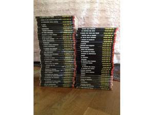 Dylan Dog Collezione Book Lotto 1-69