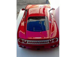 Ferrari 360 modena challenge de agostini