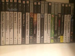 Giochi PSP + console
