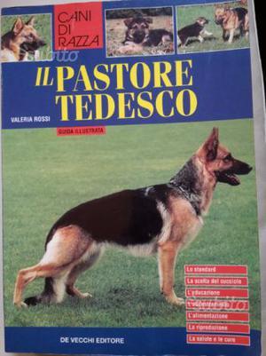 Il Pastore Tedesco: guida