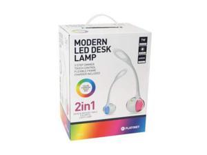 Lampada LED da Tavolo con Funzione Notte PLATINET PDL20 9W