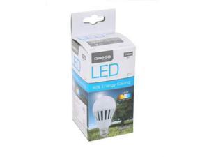 Lampadina LED Sferica Omega E27 9W 750 lm  K Luce Calda