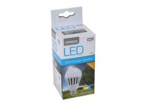 Lampadina LED Sferica Omega EW  lm  K Luce