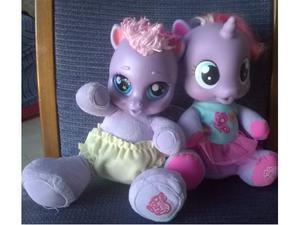 My Little pony interattivi