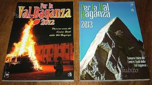 Per la Val Bagaza - Annate  e