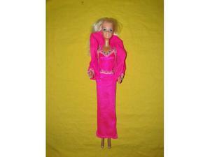 Rara Secretos de belleza Barbie spain