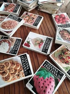 La cucina italiana riviste a 80 centesimi posot class for Riviste cucina