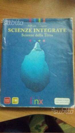 Scienza integrate scienza della terra
