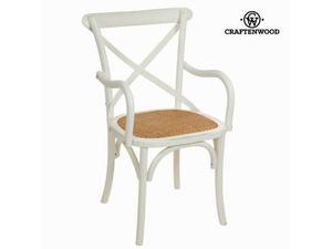 Sedia legno bianca posot class - Sedia legno bianca ...