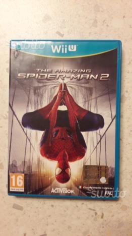 Spider - man 2 the amazing