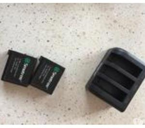 [TO+ss] GoPro Hero 4 Black con accessori