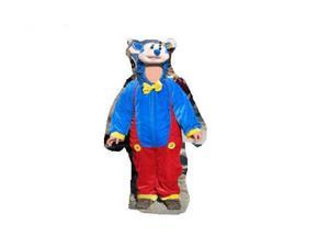 Vestito di carnevale topolino per bambino 2 - 3 anni
