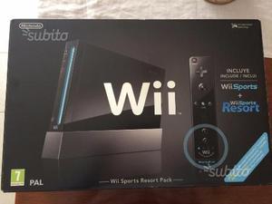 Wii, Giochi ed Accessori