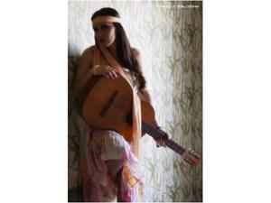 Affitto noleggio vestiti hippy