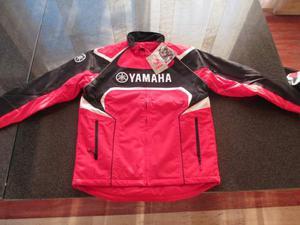 Giacca a vento Yamaha