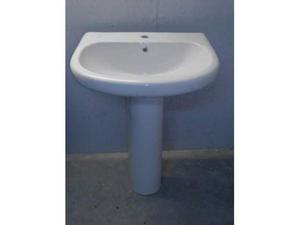 Lavabo ideal standard 63 x 56 h 85 completo