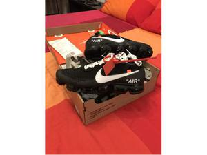 Nike vapormax off white uk 11 eu 45 | Posot Class