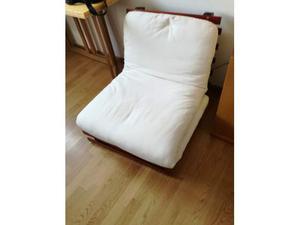 Poltrona letto futon ikea posot class - Letto giapponese ikea ...