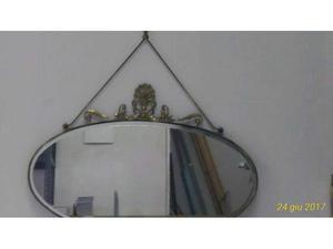 Specchio da parete in stile Librty