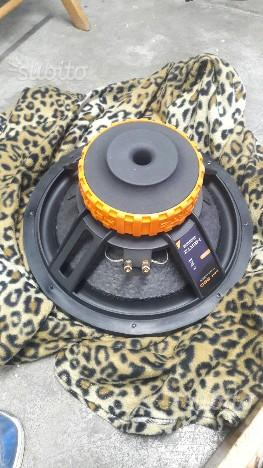 Subwoofer tymphany lat 700   Posot Class