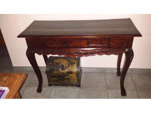 Tavolo scrittoio antico d'epoca