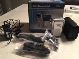 Telecamera digitale airis