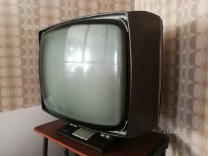 Televisore vintage Brionvega anni '60