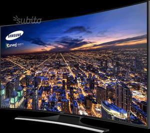 "Tv led ultra hd 4 k 40 "" smart tv come nuovo"