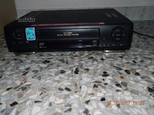 Video cassette recorder JVC HR-J648E VINTAGE