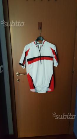 Abbigliamento mtb /bici da corsa