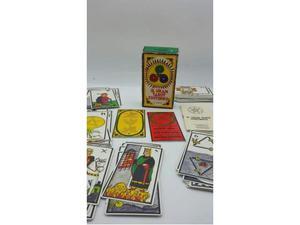 Carte tarocchi gra tarot esoterico