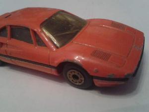 Modellino Matchbox Ferrari 308 GTB