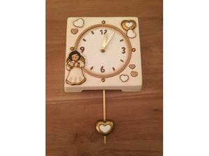 Orologio a pendolo thun posot class - Thun orologio parete ...