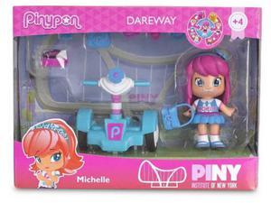 Pinypon - Institute Of New York - Pinypon Con Dareway
