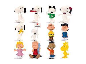 Snoopy Schleich