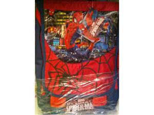 Zaino spider man scuola estensibile cartella di spiderman