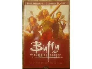 Buffy - The vampire slayer - La lunga strada verso casa