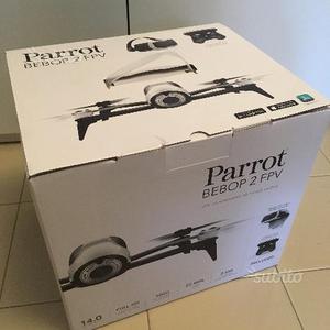 Drone Parrot Bebop 2 con FPV - nuovo imballato