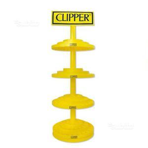 Espositore clipper accendini