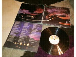 Genesis and then there were three lp disco vinile 33 giri