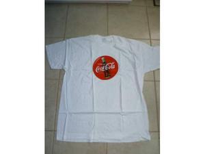 Maglietta Coca Cola n. 3