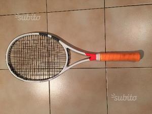 Racchetta da tennis Babolat Pure Strike VS Tour