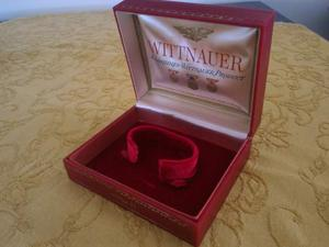 Scatola per Orologio Wittnauer Vintage
